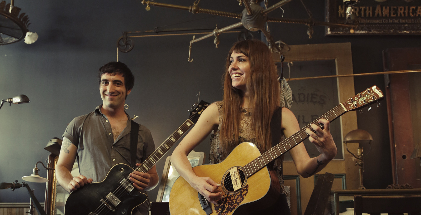 Living With The Black Dog Emma Ruth Rundle