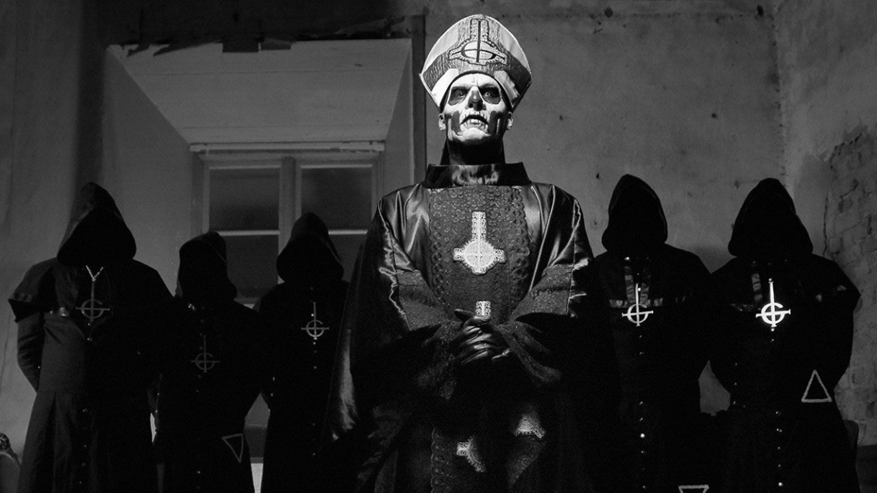 Ghost Release Music Video For From The Pinnacle To Pit