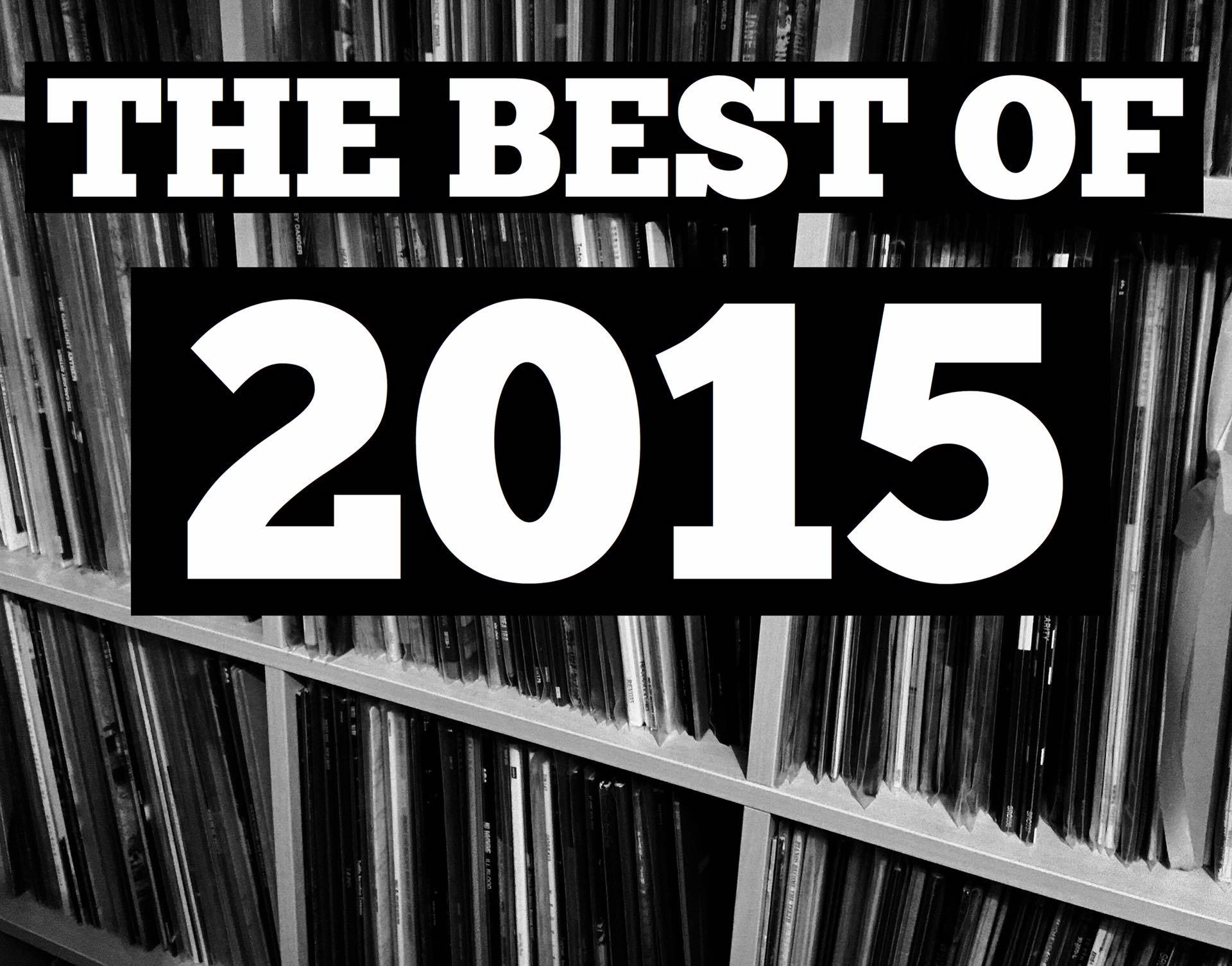Best of 2015: The Album List