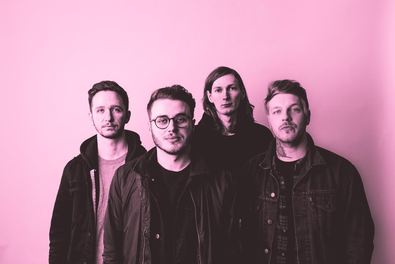 "Moose Blood: ""I can't believe we're still doing it."""