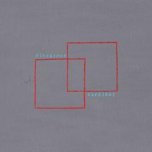 Pinegrove - Cardinal album art