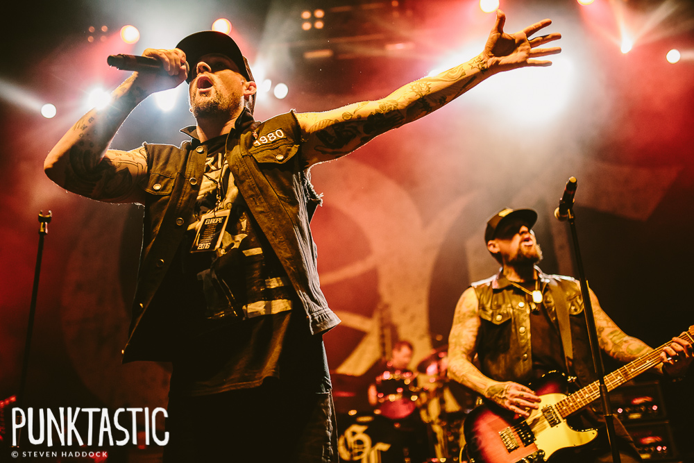 Growing up with Good Charlotte: 15 years of 'The Young and The Hopeless'