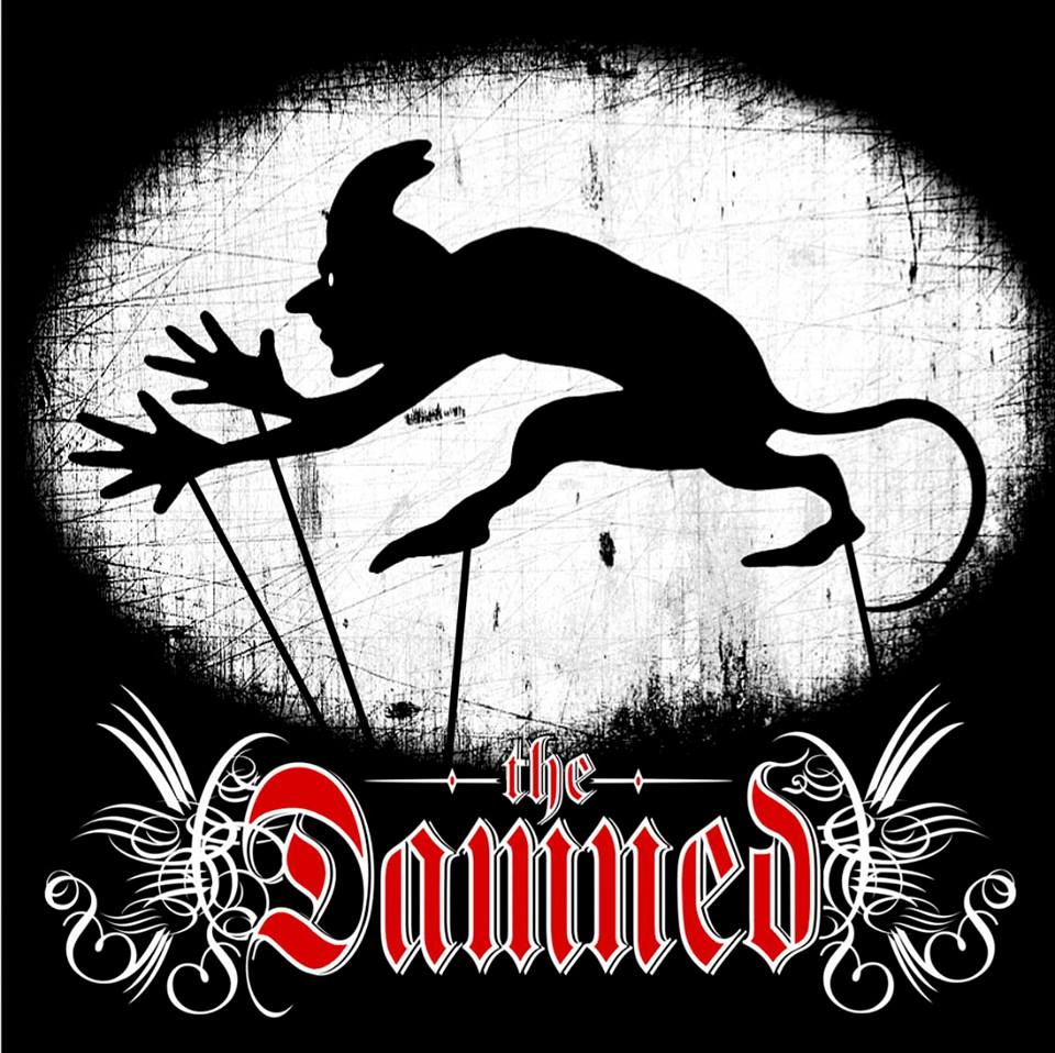 Reviews Of The Damned Th Anniversary Tour
