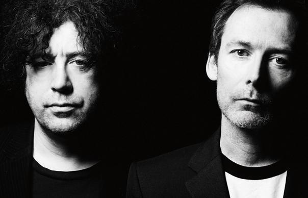 Image result for the jesus and mary chain 2016