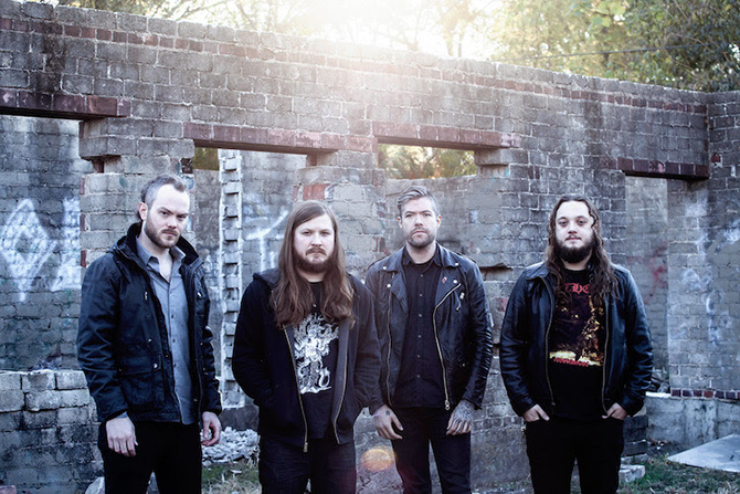 "Pallbearer: ""The most gratifying thing is affecting someone in a positive way"""