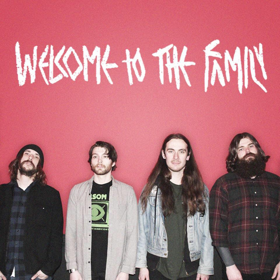 "The Family: ""We want to merge two cool as fuck genres together"""