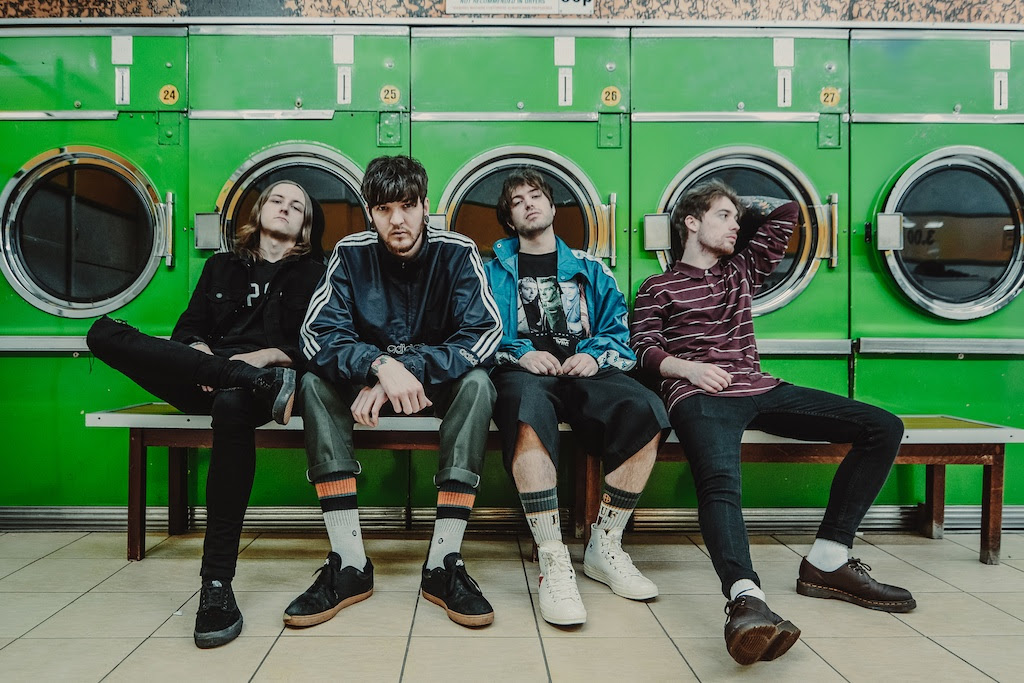 """WSTR: """"I would rather be a band you really hated than one that was 'alright'"""""""