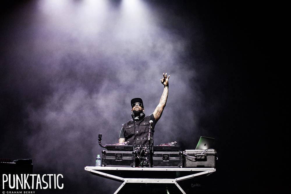 DJ Lord