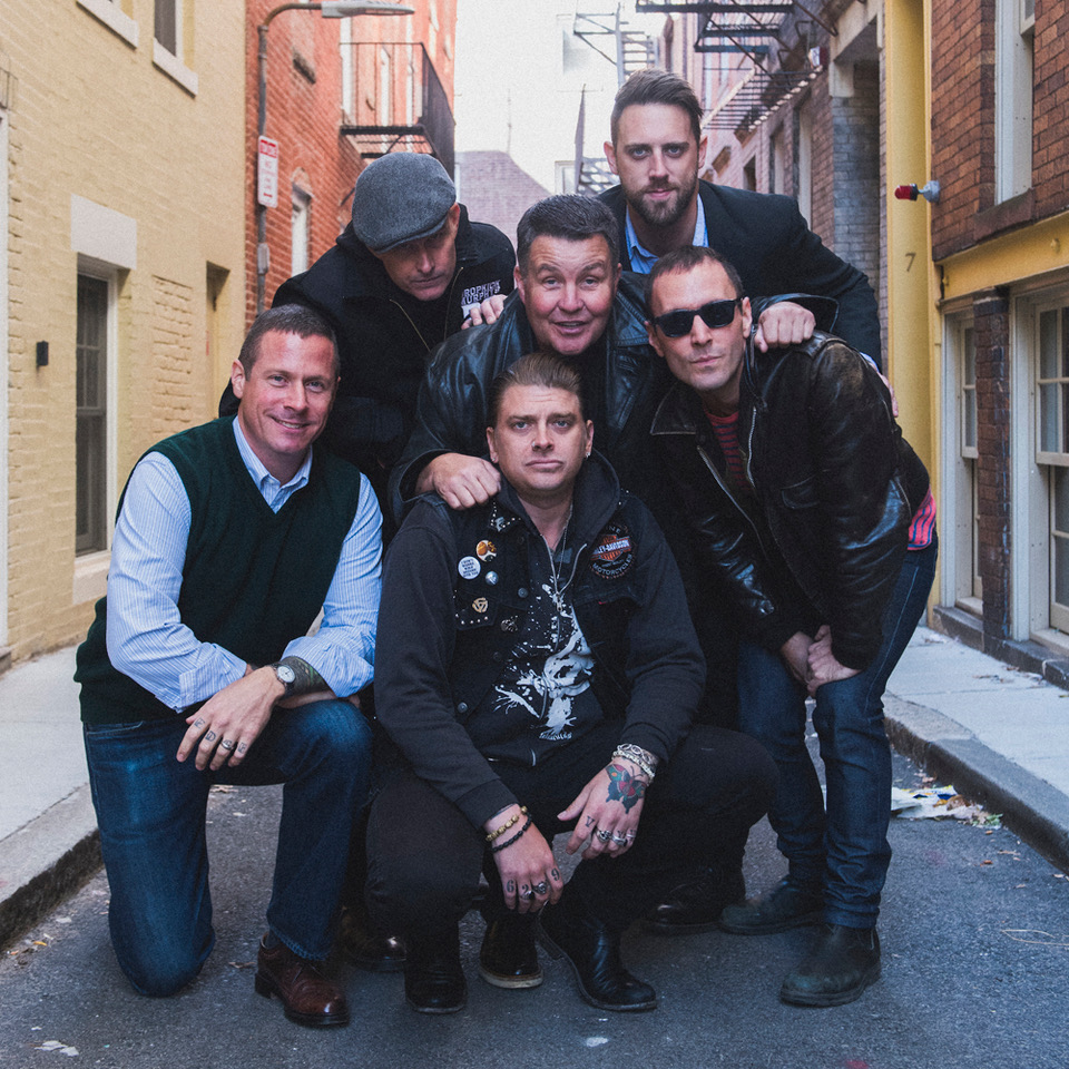 "Dropkick Murphys: ""It's high time we get another go at it"""