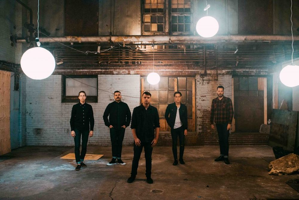 Silverstein: Writing great songs and timeless albums as best they can