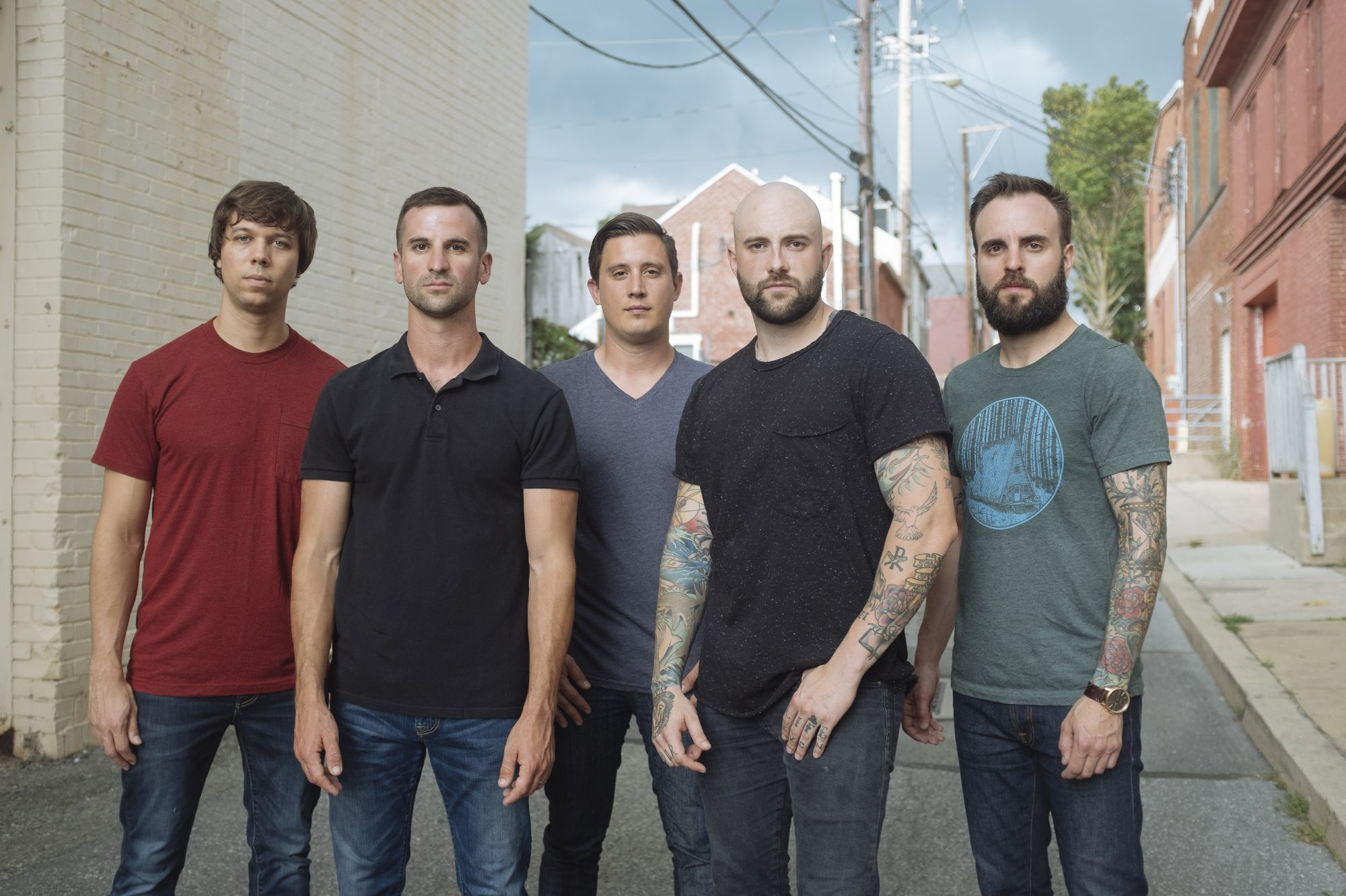 "August Burns Red: ""We don't want to alienate anybody, it's not right"""