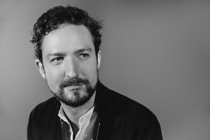 A Pint With: Frank Turner