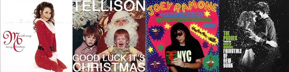 Slay Ride Christmas Playlist
