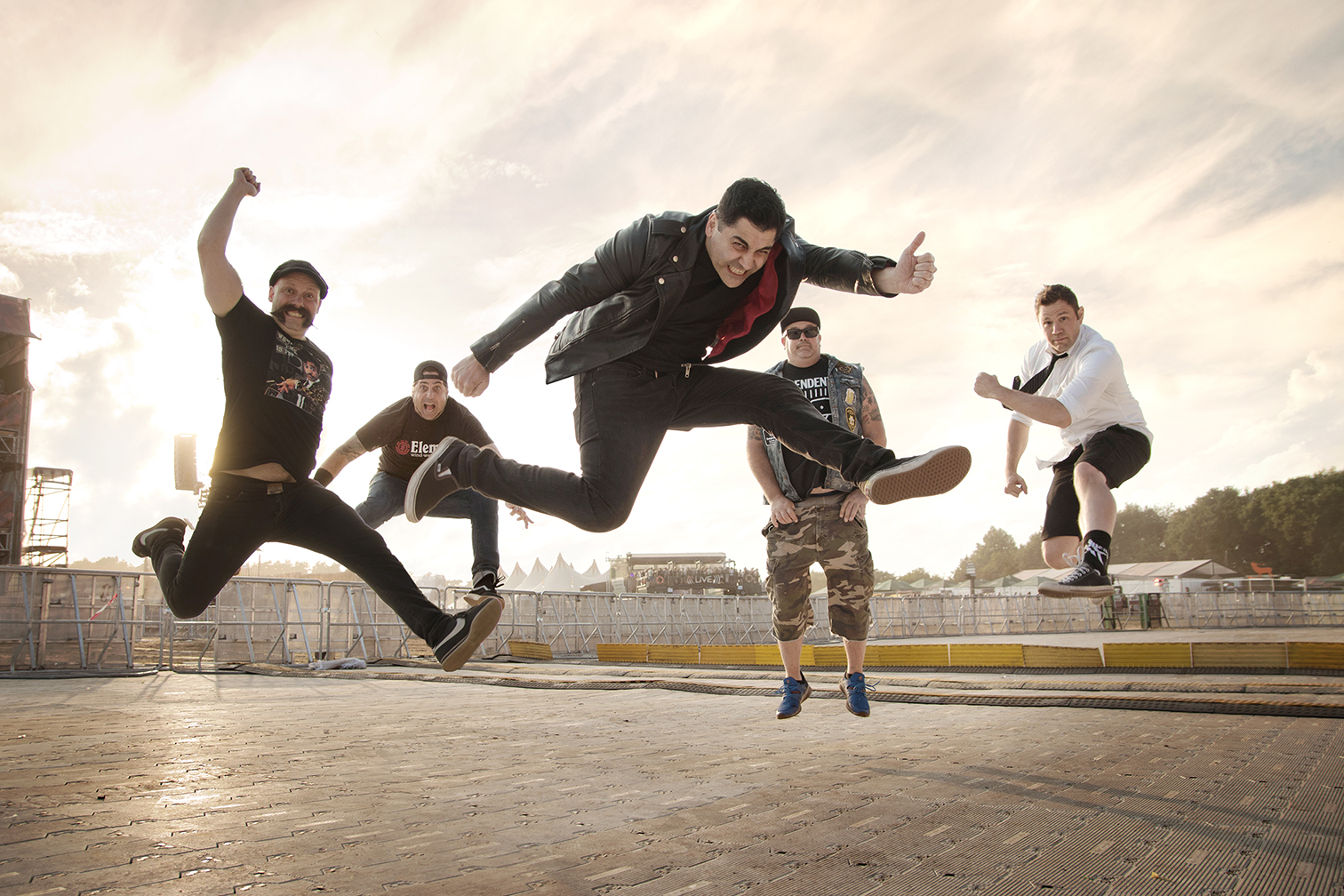 Exclusive Zebrahead Track by Track
