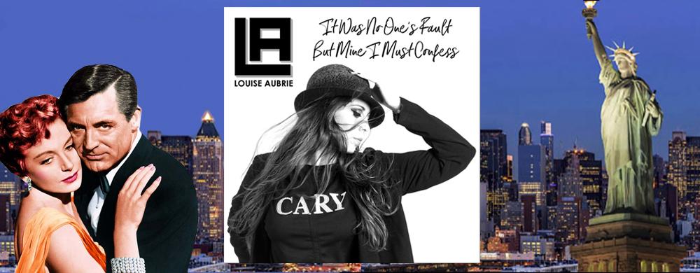 Mood Board : Louise Aubrie