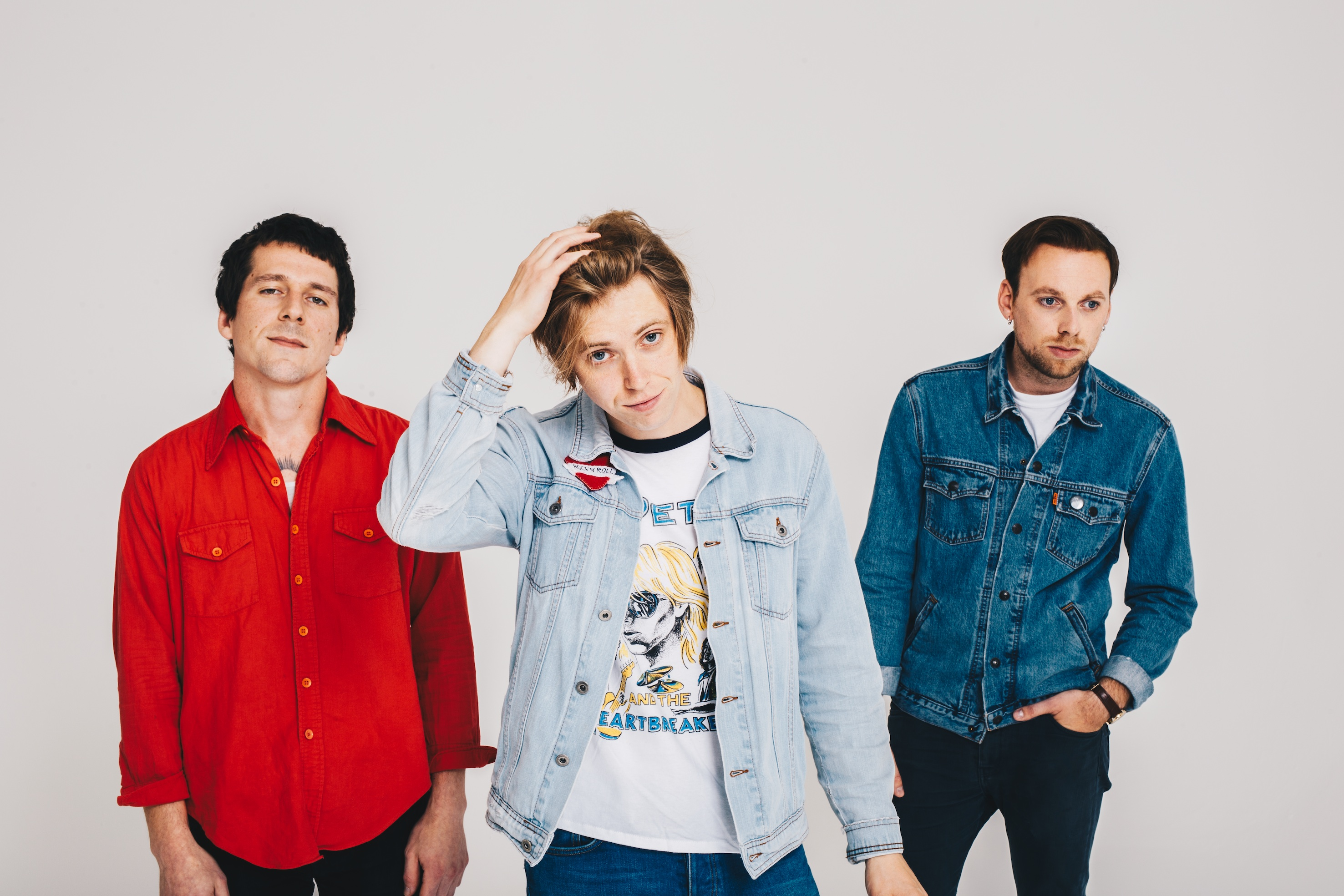 INTERVIEW: The Xcerts