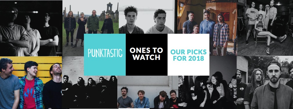 Ones to Watch in 2018: Part 3