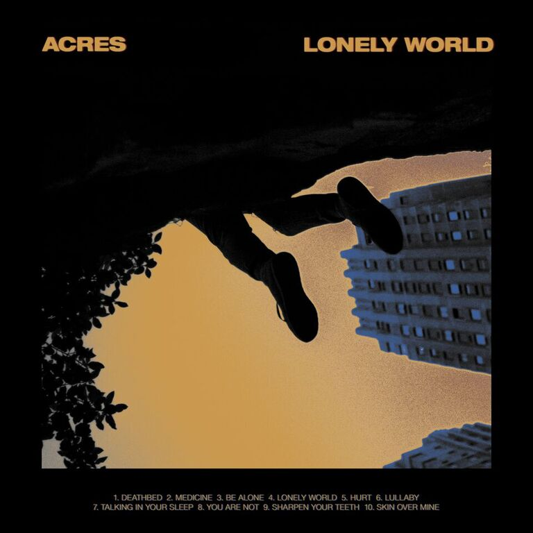 Acres – 'Lonely World'