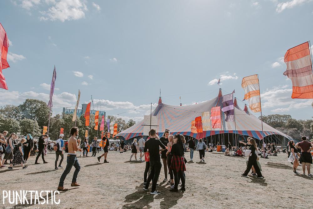 Gunnersville Festival