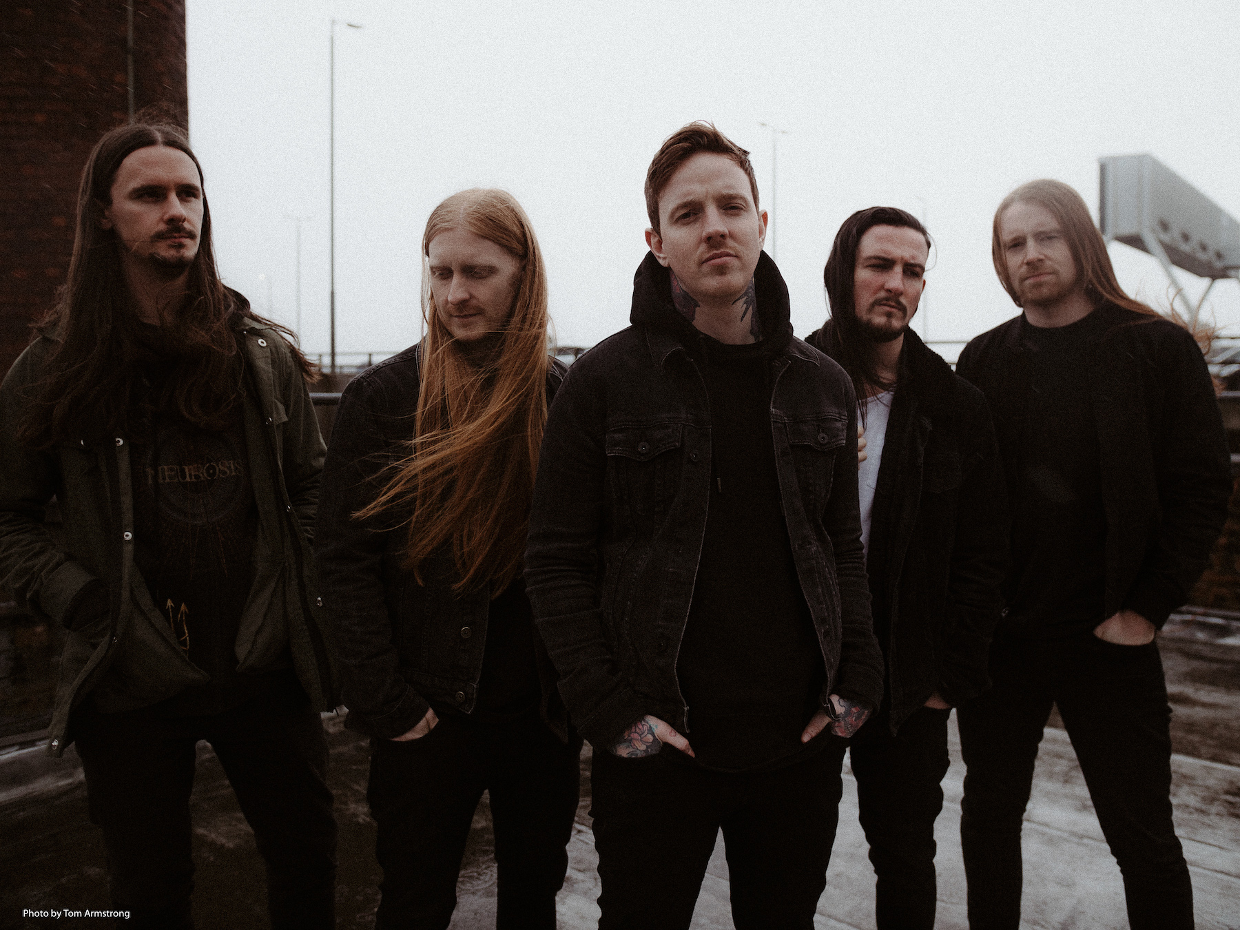 INTERVIEW: Bleed From Within