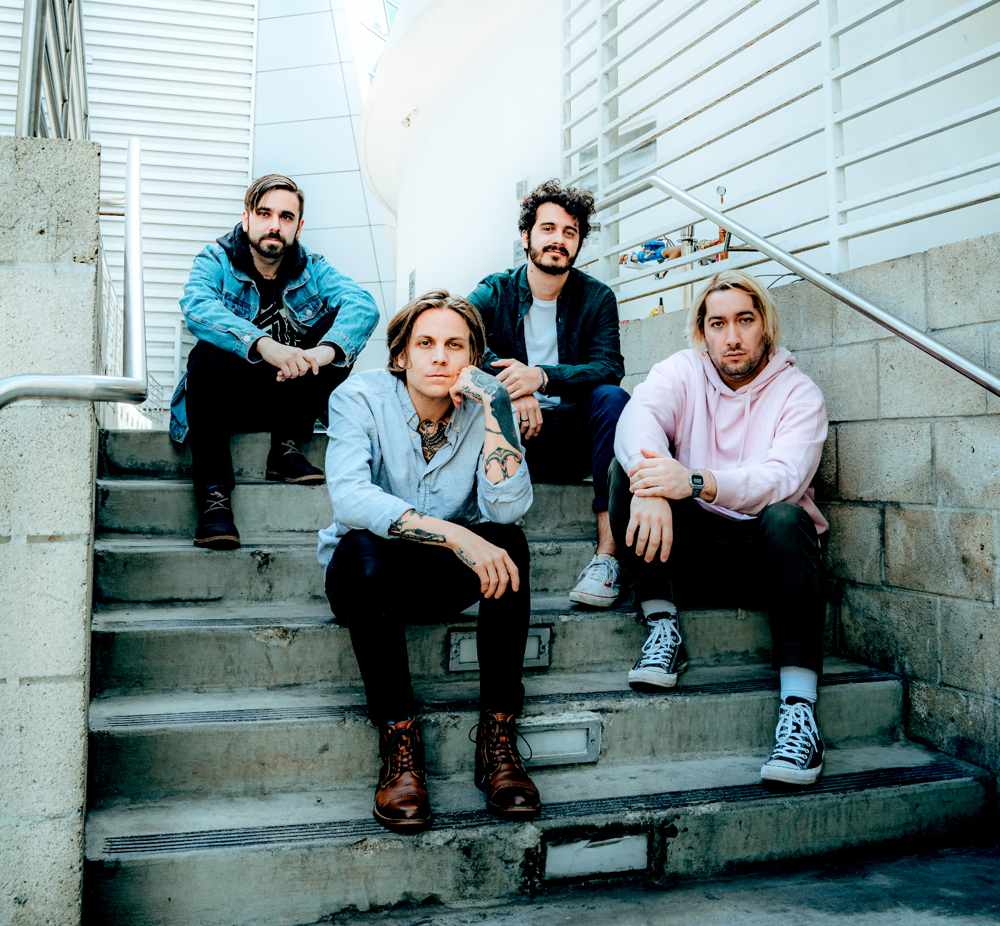 INTERVIEW: Broadside