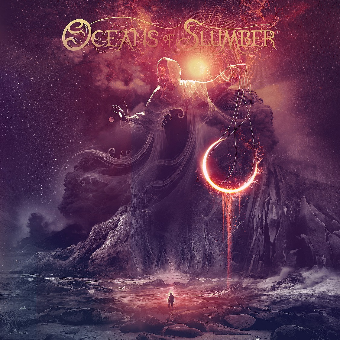 Interview: Oceans of Slumber