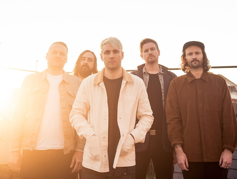 INTERVIEW: Lonely the Brave